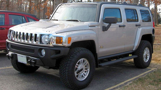 HUMMER Service and Repair | Mr. Transmission - Newport News