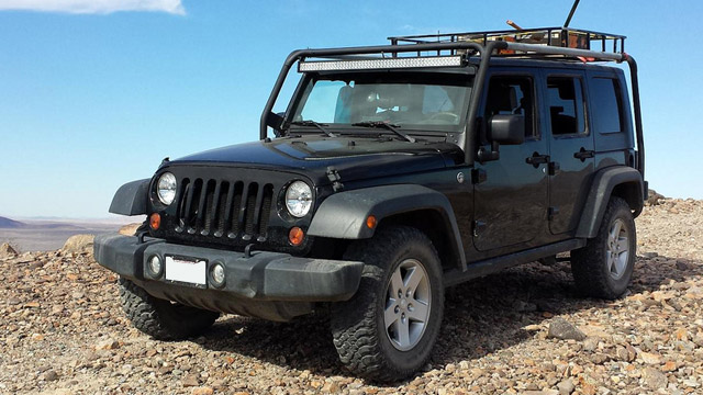 Jeep Service and Repair | Mr. Transmission - Newport News